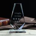 Hot Sales Personalized Crystal Plaque Achievement Sport Medal