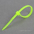 2.5 * 150 Attaches de câble miniatures Cravates Zip Cravates Cravates en fil Chine