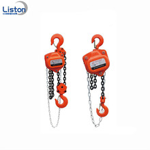 3Ton HSZ Manual Tools Chain Polea Block price
