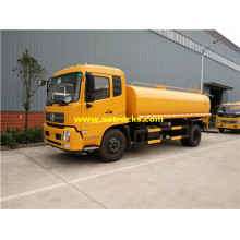 DFAC 11000L Water Scray Tanker Trucks