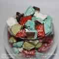 Chocolate Whosale chocolate compuesto en forma de chocolate