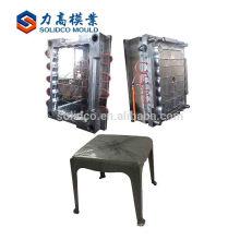 Nouveau design chine en plastique de la chaise de table fabricants d'injection de moule