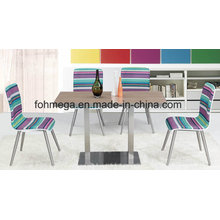 Good Selling Dining Restaurant Sets with Stainless Steel Sealing (FOH-BC38)