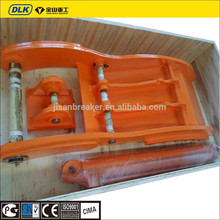 suits for bobcat 422 excavator hydraulic power thumb