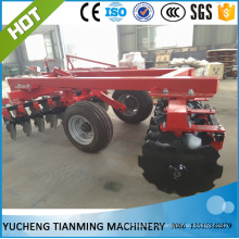 Disc harrow for tractor garden tractor disc harrow machine