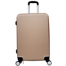 Heißer Verkauf Mode ABS Hardside Reisetrolley Gepäck