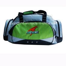 Beliebte Polyester Travel Gym Fitness Schulter Duffle Bag für Sport