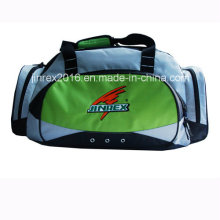 Popular Polyester Travel Gym Fitness Shoulder Duffle Bag for Sports
