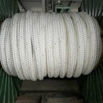 Mooring Rope Polyester Rope