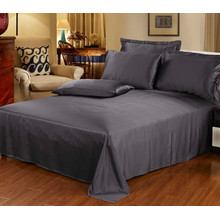 Hotel Luxury Bed Sheets Deep Pockets 4 Pcs