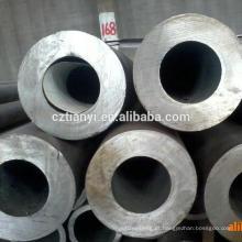 Tubo de aço inoxidável sch80 mais vendido