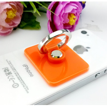 Customized plastic mobile phone holder