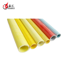 Good performance fiberglass tube frp pipe round tube