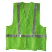 New Design High Luster Reflective Vest