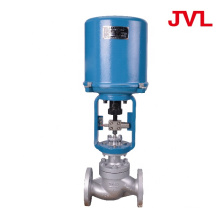 forged oil  gas  steam  flow control  electric regulating valve