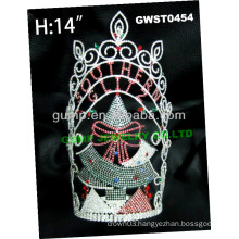 large wholesale tiara and crown