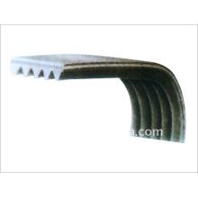 ribbed conveyor belt