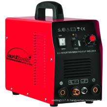 DC Inverter Mosfet MMA / TIG / Cut Equipment (MTC -3200)