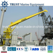 Deck Crane Supplier, Deck Crane Manufacturer