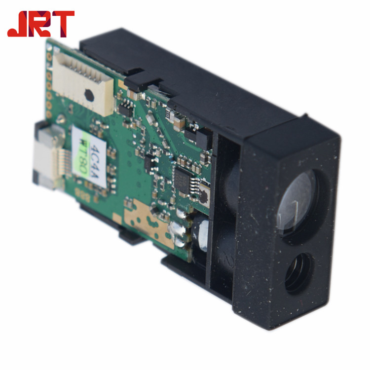 Laser Distance Measuring Sensor