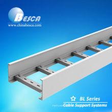Escalera Bandeja Portable (UL, cUL, NEMA, SGS, IEC, CE, ISO)