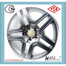 4X4 SUV aluminium alloy wheel rims urban off-road series built tough for the SUV enthusiast