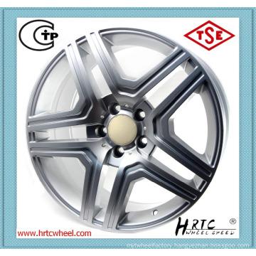 4X4 SUV aluminium alloy wheel rims urban off-road series built tough for the SUV enthusiast
