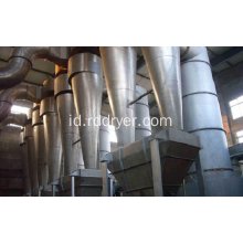 XSG Series Flash drying equipment untuk Imidazolidine
