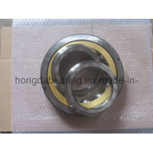 Oil Pump Bearing Qj319n2ma Angular Contact Ball Bearing
