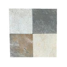 Бежевый натуральный 30×30см плитки пола и стены