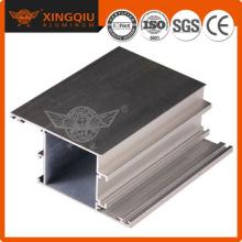 Fábrica de anodizado de aluminio, venta de perfiles de aluminio para ventanas