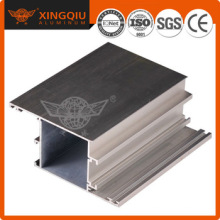 Usine d'anodisation en aluminium, vente de profils en aluminium pour fenêtres