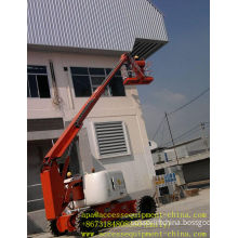 Diesel Articulated Boom Lift with CE (GTZZ15)
