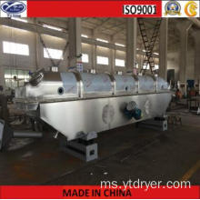 Natrium Benzoate Vibrating Bed Drying Machine