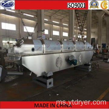 Magnesium Sulphate Vibrating Bed Dryer