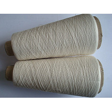 Bamboo Fiber Yarn for Knitting Use Ne32s/2