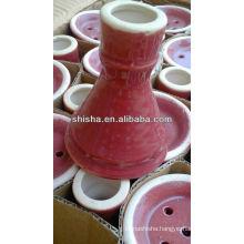 Ceramic hookah bowl on stock shisha bowl hookah bowl tobacco bowl