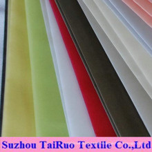 100% Polyester Taffeta 290t Lining Fabric