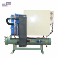 Air Cooled Scroll Water Systems Chiller Wholesale Water Chiller Air Conditioner Chiller Water Plant Chiller