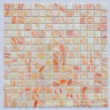 Azulejo de mosaico 3D con Iridium