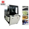 High Speed Leather Engraving Laser Machine