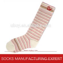 Детские прекрасные носки для девочки (UBUY-129)