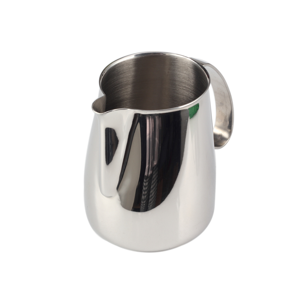 Household Multifunctional Professional Stainless Steel Milk Jug