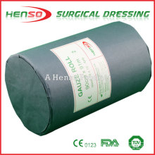 Henso Absorbent Cotton Gauze Roll