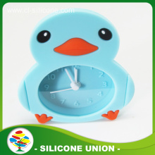 New products with Penguin Shape silicone alarm clock
