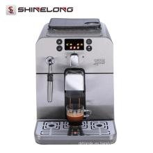 2017 Shinelong Hot Sale Italy Cappuccino máquina de café