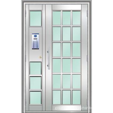 Front Entry Door (WX-S-186)