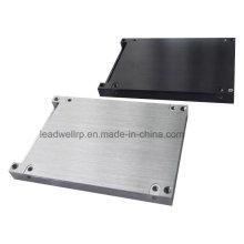 Fabrication en tôle Fabrication en acier inoxydable sur mesure Prototype rapide