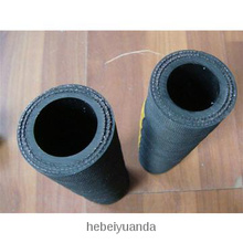 Oil and water rubber hose