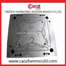 Inyección de plástico de ropa / Coat Hanger Mold